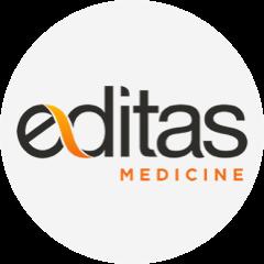 Editas Medicine, Inc. logo