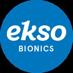 Ekso Bionics Holdings, Inc. logo