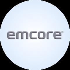 EMCORE Corp. logo