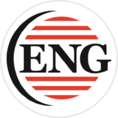 ENGlobal Corp. logo