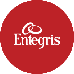 Entegris, Inc. logo