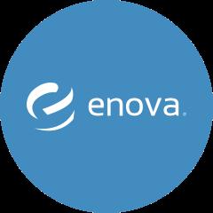 Enova International, Inc. logo
