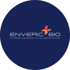 Enveric Biosciences, Inc. logo