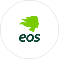 Eos Energy Enterprises, Inc. logo