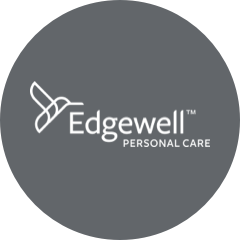 Edgewell Personal Care Co. logo
