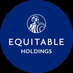 Equitable Holdings, Inc. logo