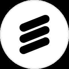 Telefonaktiebolaget LM Ericsson logo