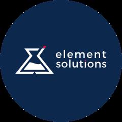 Element Solutions, Inc. logo