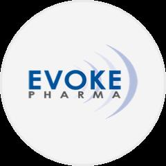 Evoke Pharma, Inc. logo