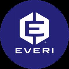 Everi Holdings, Inc. logo