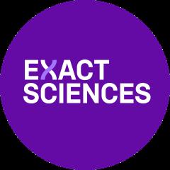 EXACT Sciences Corp. logo
