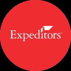 Expeditors International of Washington, Inc. logo