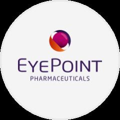 EyePoint Pharmaceuticals, Inc. logo
