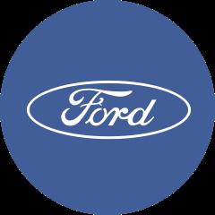 Ford Motor Co. logo