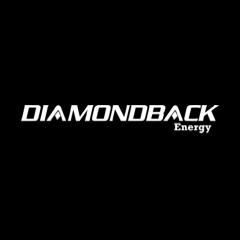 Diamondback Energy, Inc. logo