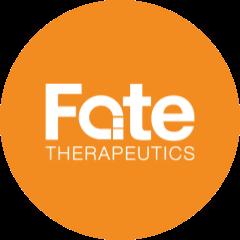Fate Therapeutics, Inc. logo
