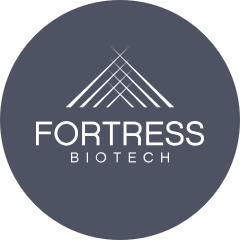 Fortress Biotech, Inc. logo