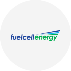 FuelCell Energy, Inc. logo