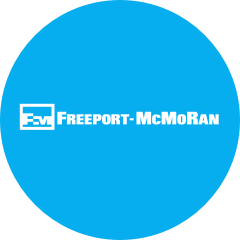 Freeport-McMoRan, Inc. logo
