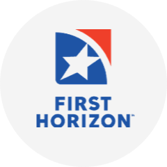 First Horizon Corp. (Tennessee) logo