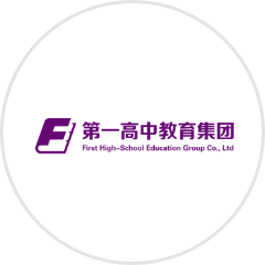 First High-School Education Group Co., Ltd. logo