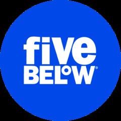 Five Below, Inc. logo
