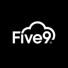 Five9, Inc. logo