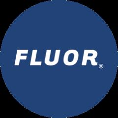 Fluor Corp. logo