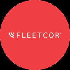FLEETCOR Technologies, Inc. logo