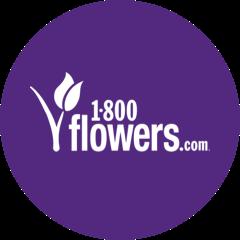 1-800-FLOWERS.COM, Inc. logo