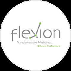 Flexion Therapeutics, Inc. logo
