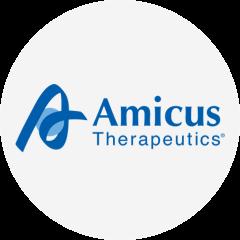 Amicus Therapeutics, Inc. logo