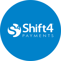 Shift4 Payments, Inc. logo