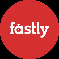 Fastly, Inc. logo