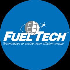 Fuel Tech, Inc. logo