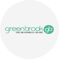 Greenbrook Tms, Inc. logo