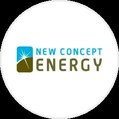 New Concept Energy, Inc. logo