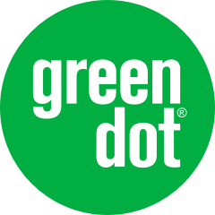 Green Dot Corp. logo