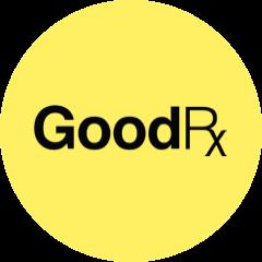 GoodRx Holdings, Inc. logo