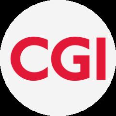 CGI, Inc. logo