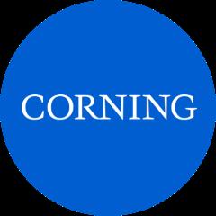 Corning, Inc. logo
