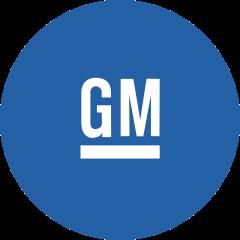 General Motors Co. logo