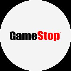 GameStop Corp. logo