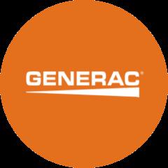 Generac Holdings, Inc. logo