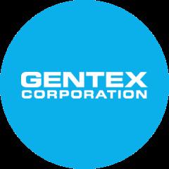 Gentex Corp. logo