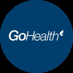 GoHealth, Inc. logo