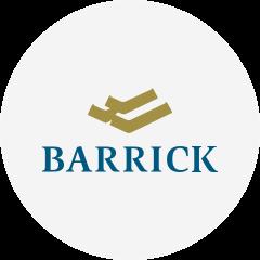 Barrick Gold Corp. logo
