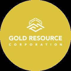 Gold Resource Corp. logo