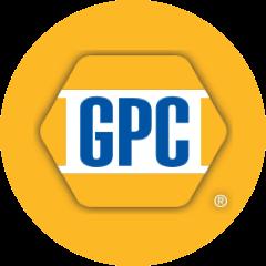 Genuine Parts Co. logo