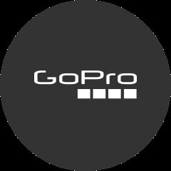 GoPro, Inc. logo